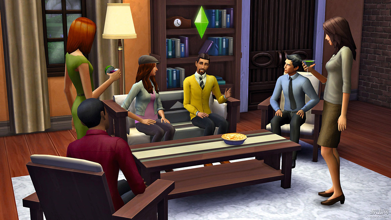 the sims 4 download free full version