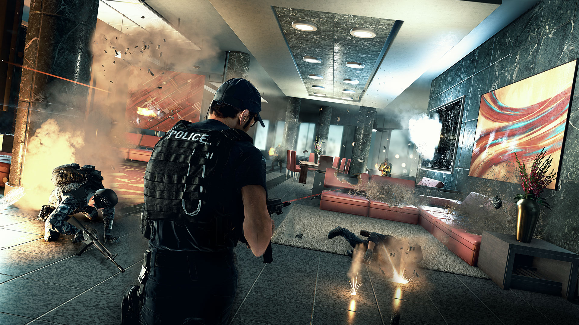 battlefield hardline download for pc