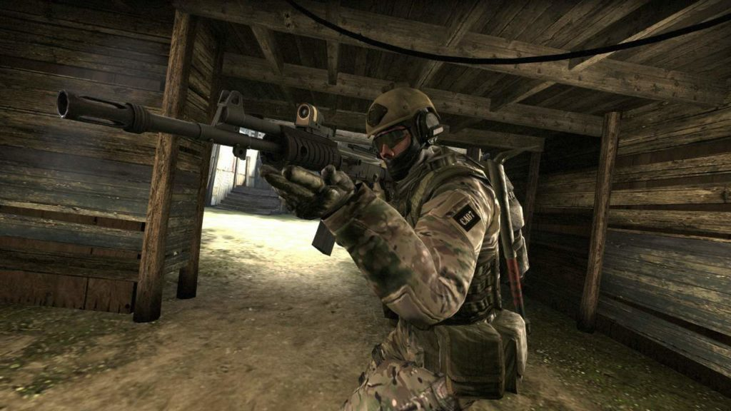 counter strike online global offensive