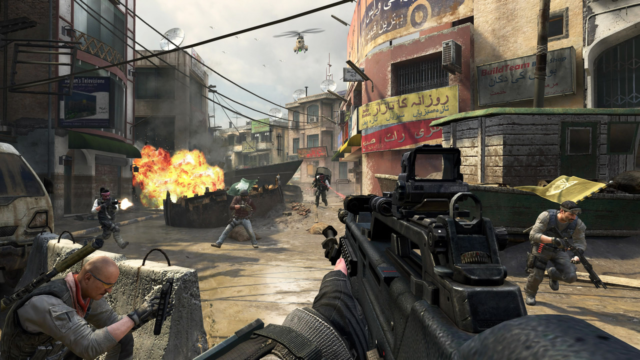 Call of Duty: Black Ops 2 Free Download - Full Version!