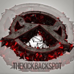 thekickbackspot logo