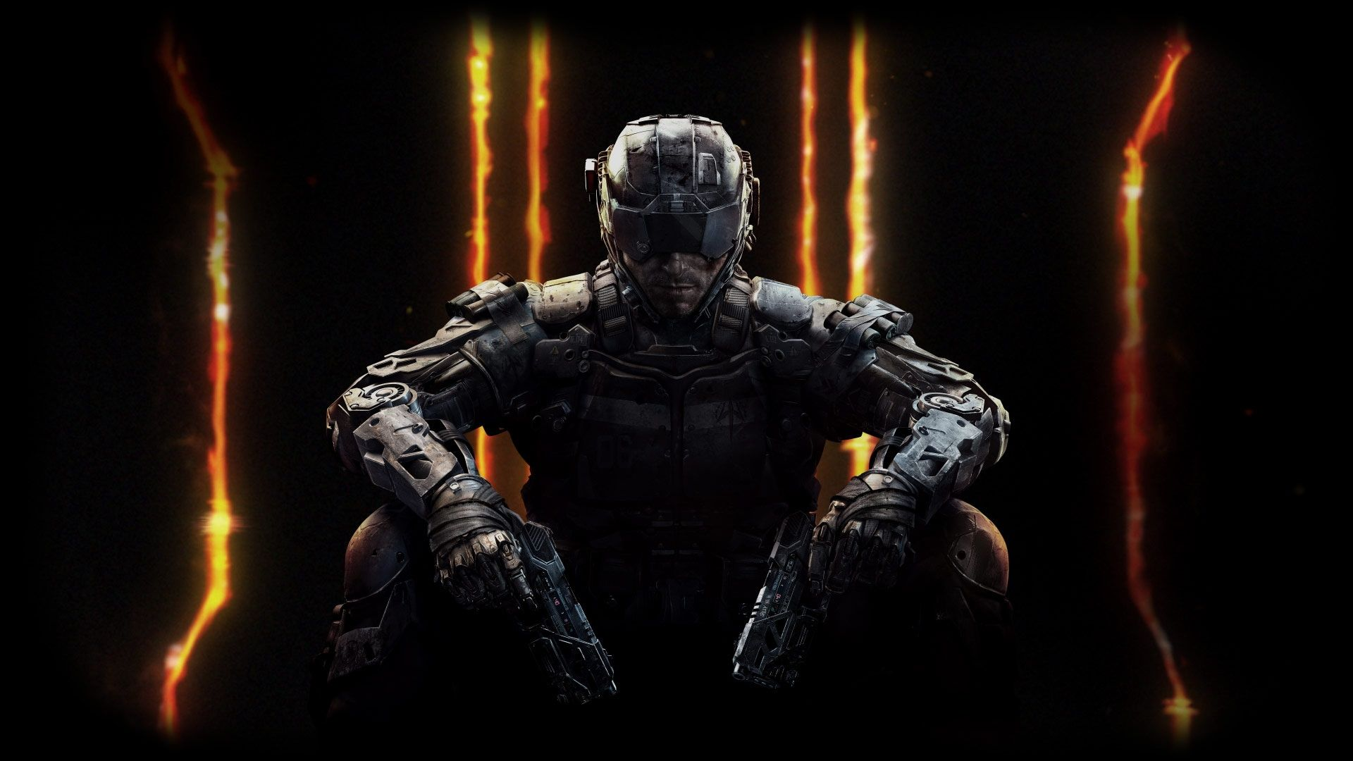Call of Duty black ops 3 download