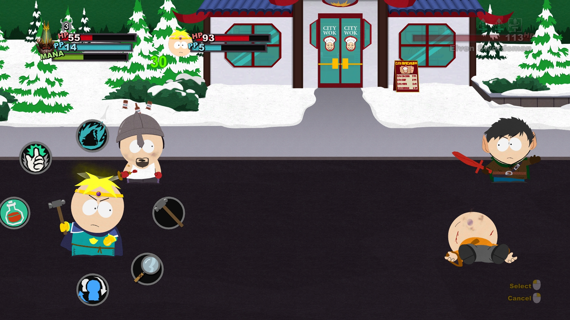 south park download now