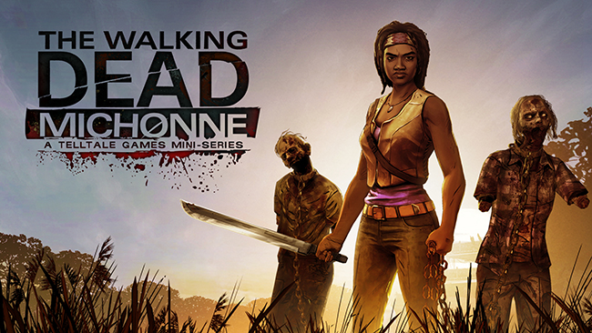 the walking dead michonne download full version