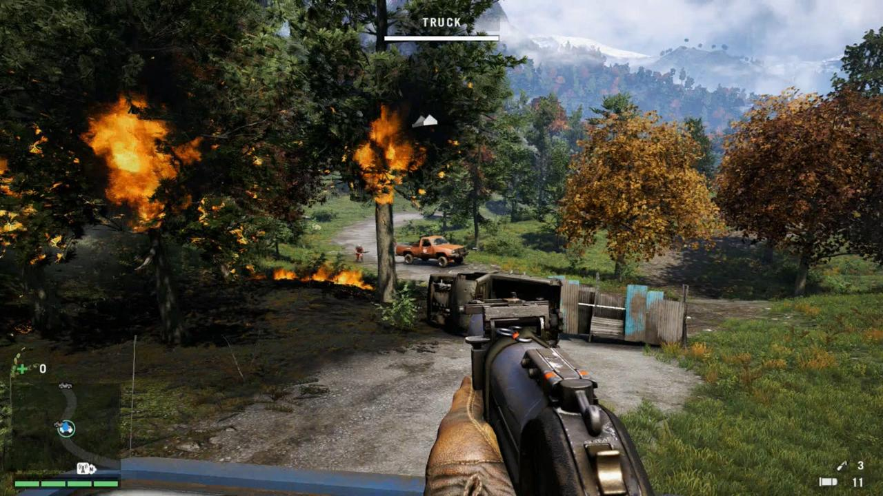 Far Cry 4 Free Download Crohasit Download Pc Games For Free