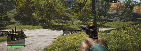 Full Far Cry 4 Map Reveals The Regions Of Kyrat: Far Cry 4 Free Download