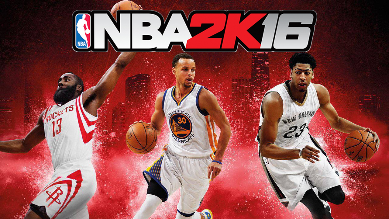 nba 2k16 full version
