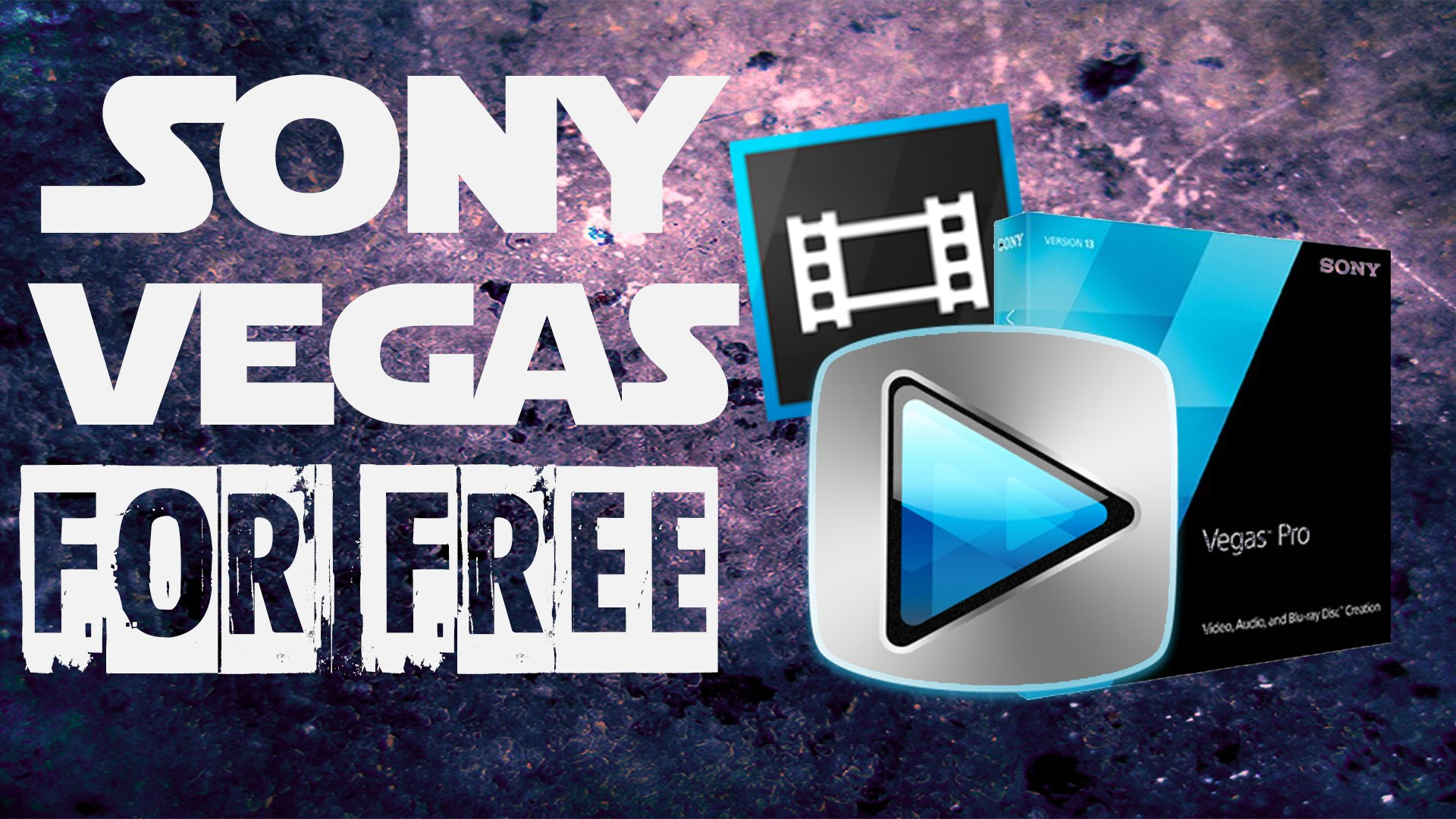 free download sony vegas pro 13 with crack