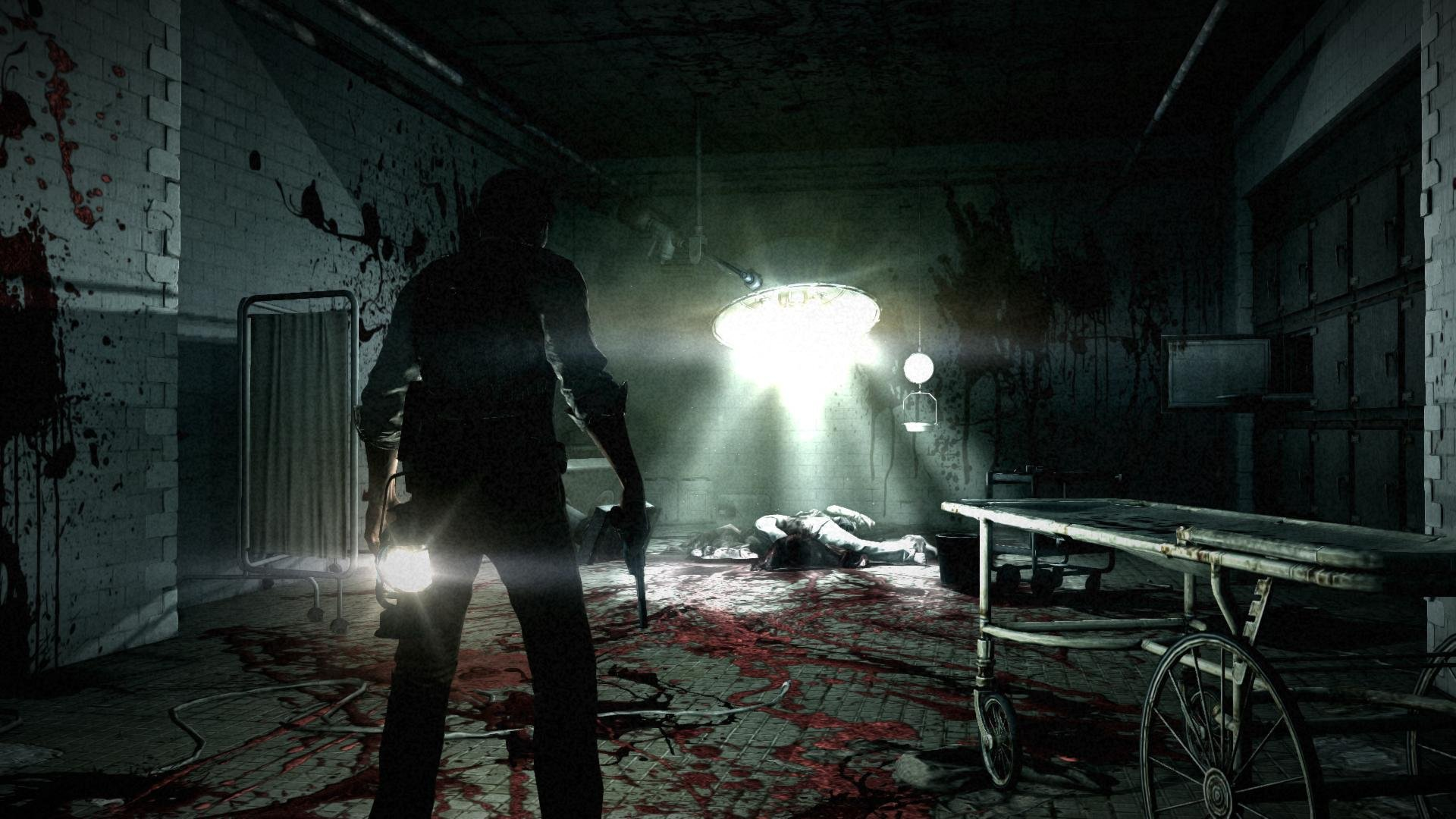 the evil within free download link