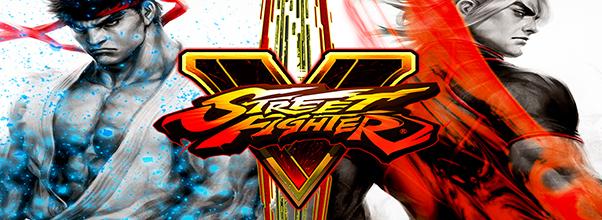 Streetfighter Online
