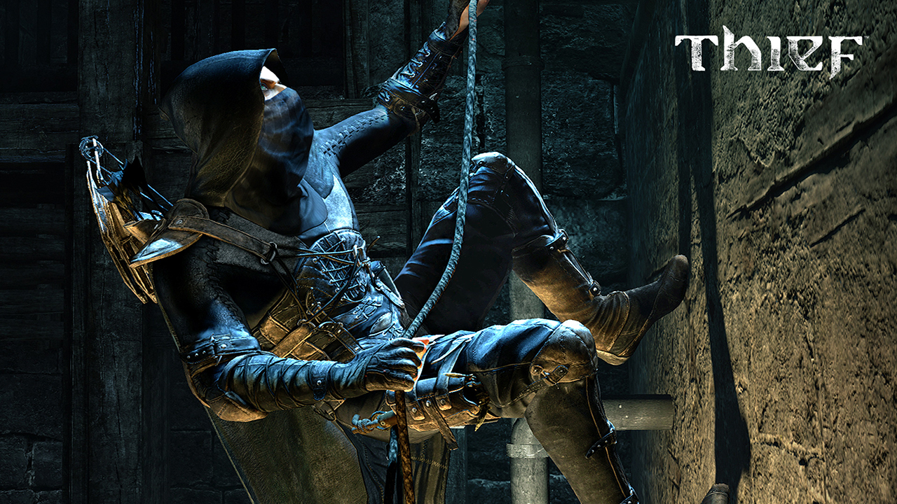 thief master edition wallpaper