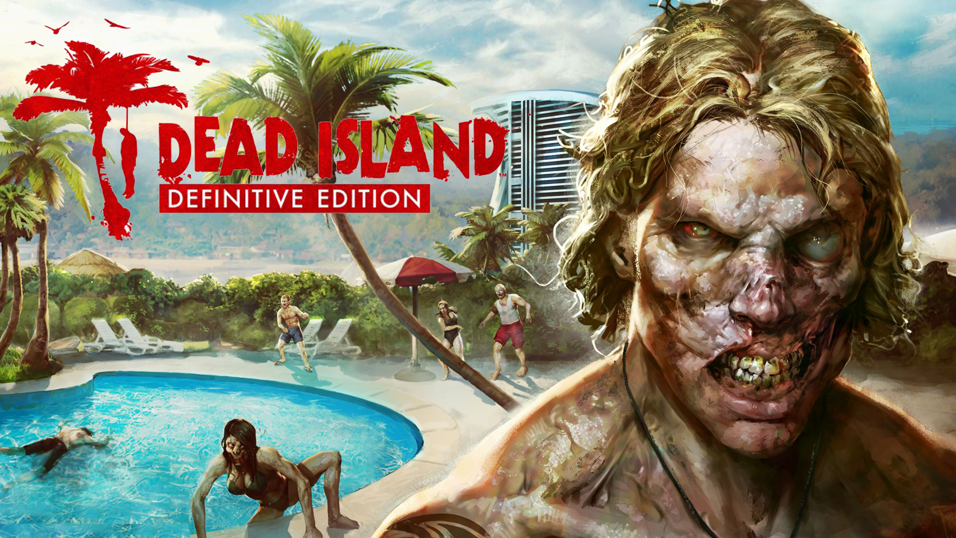 Dead Island Definitive Dition Content