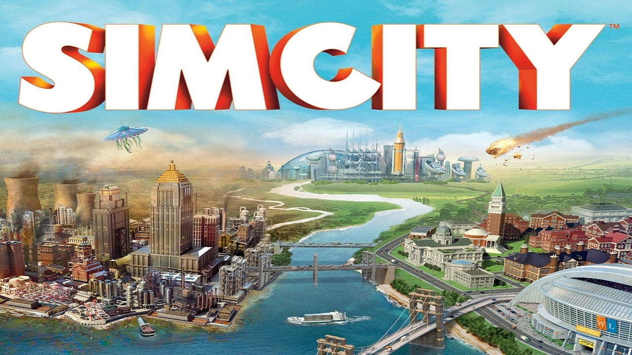 Download Free Simcity Game For Pc