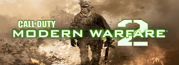 Call of Duty Modern Warfare 2 Free Download (With