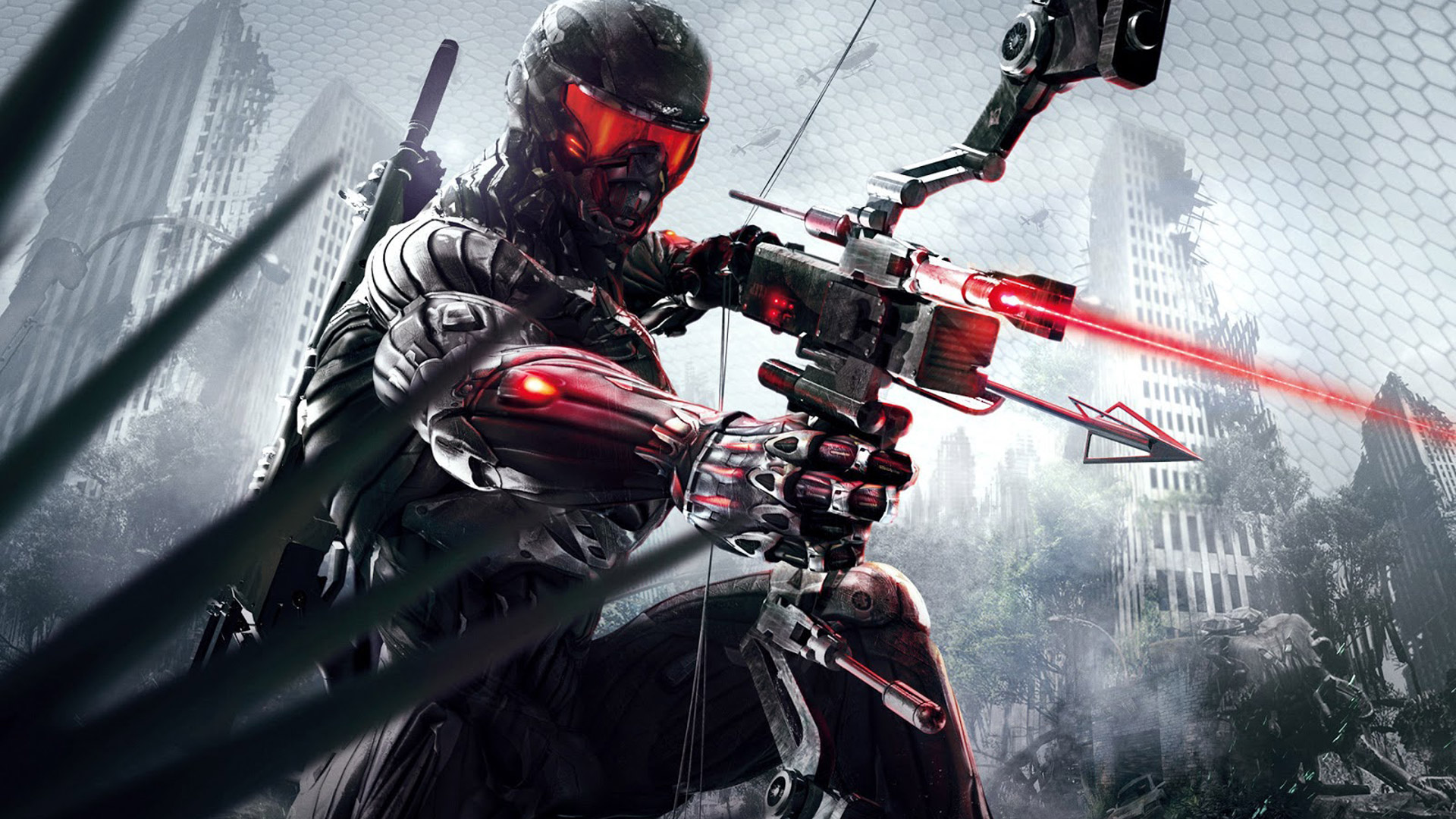 Crysis 3 Download Full Version - Free Games Android/Pc