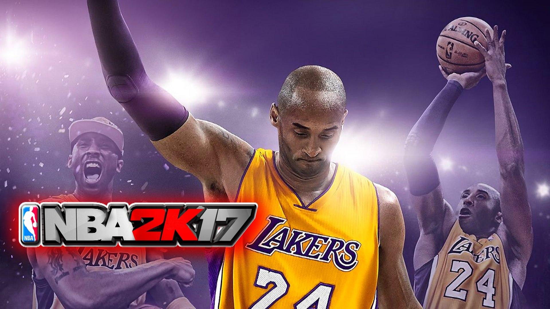 NBA 2K17 Free Download - CroHasIt - Download PC Games For Free
