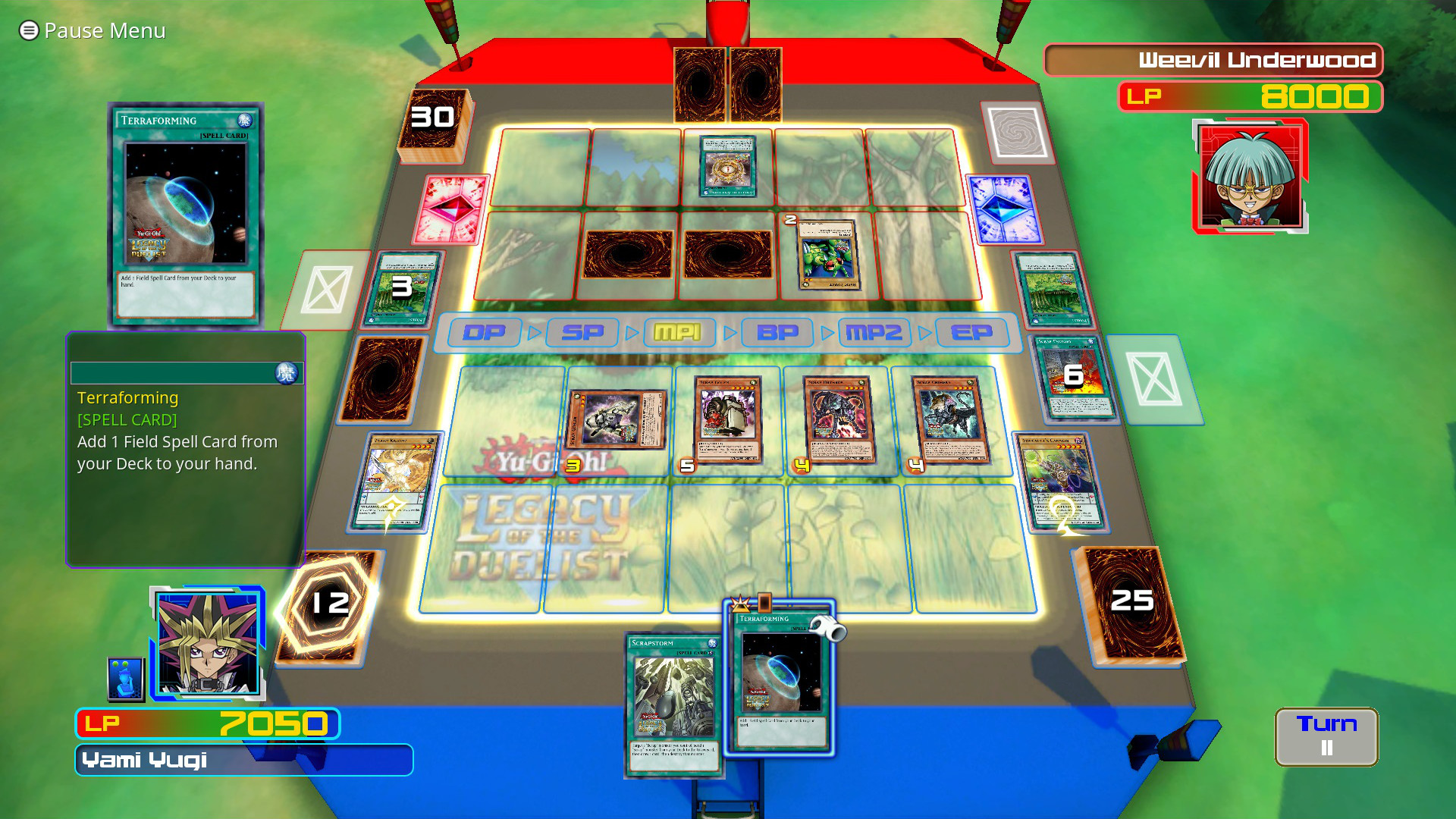 Yugioh! Power of chaos kaiba the revange pc game download youtube.
