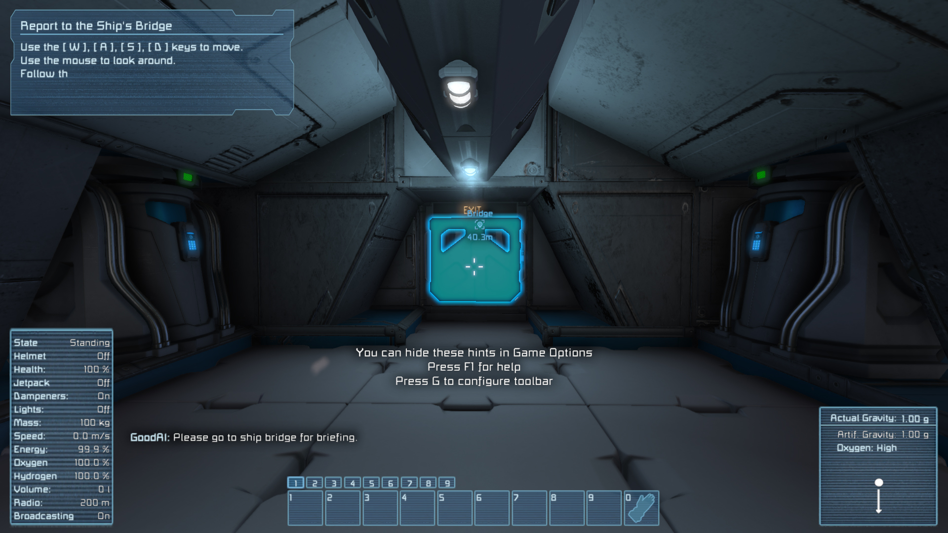 Space engineers free download (v01. 186. 500) « igggames.