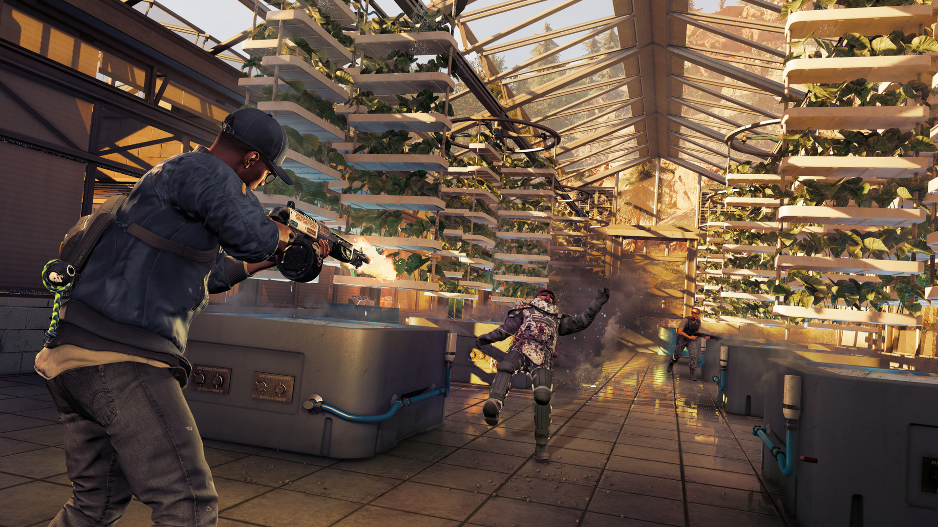 watch dogs 2 free download - crohasit - download pc games for free