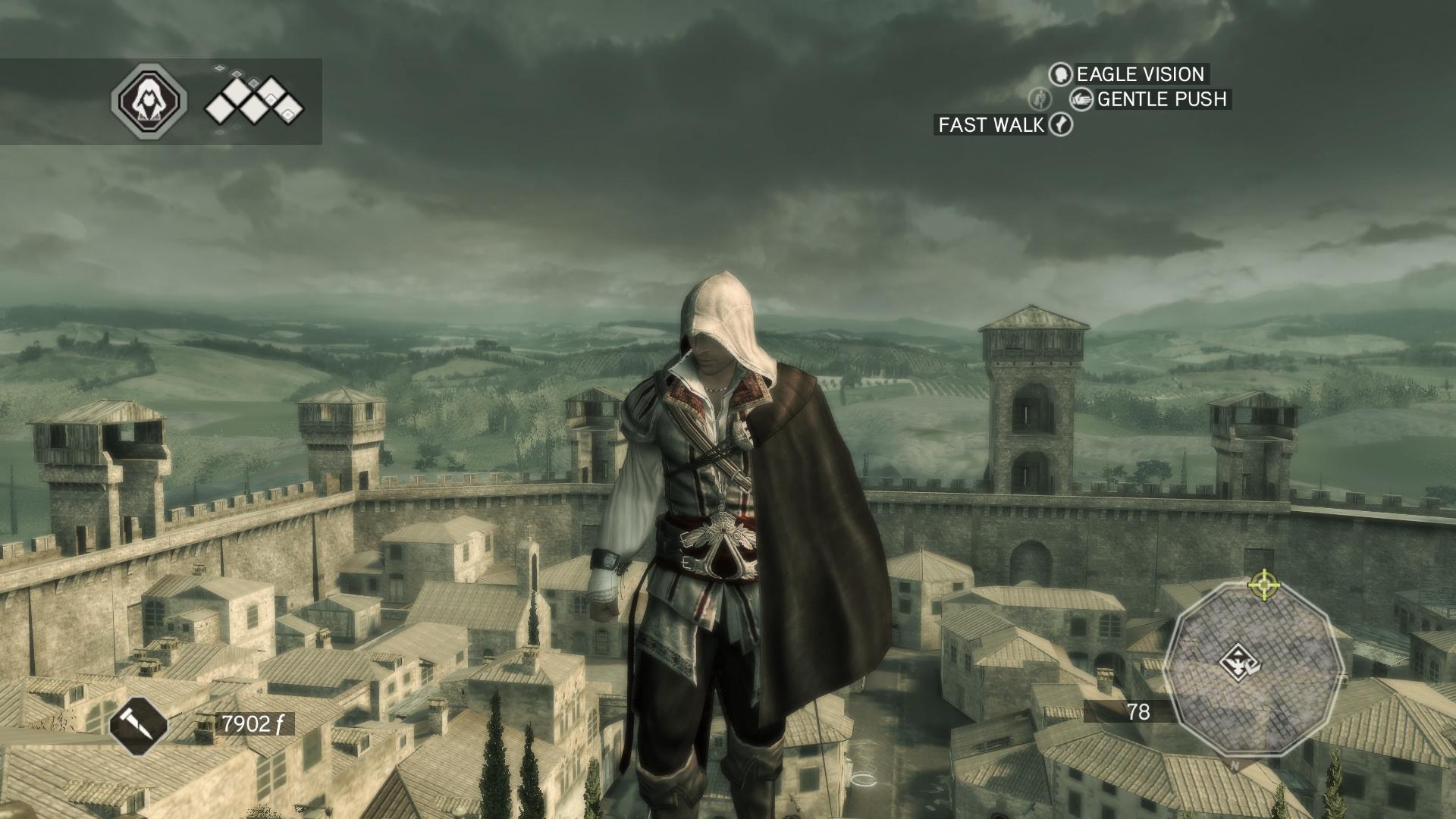 Assassin's Creed 2 Free Download - CroHasIt