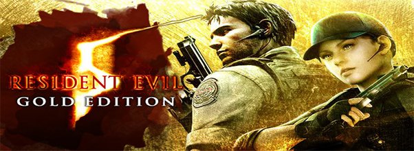 Resident Evil 5 Gold Edition Free Download - Crohasit