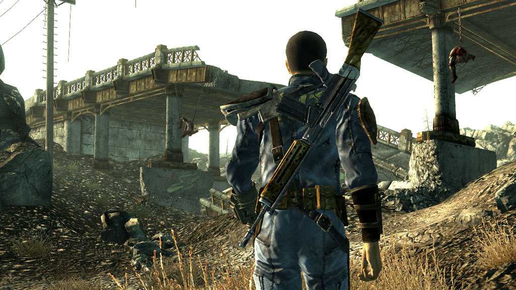 fallout 3 game of the year edition free download