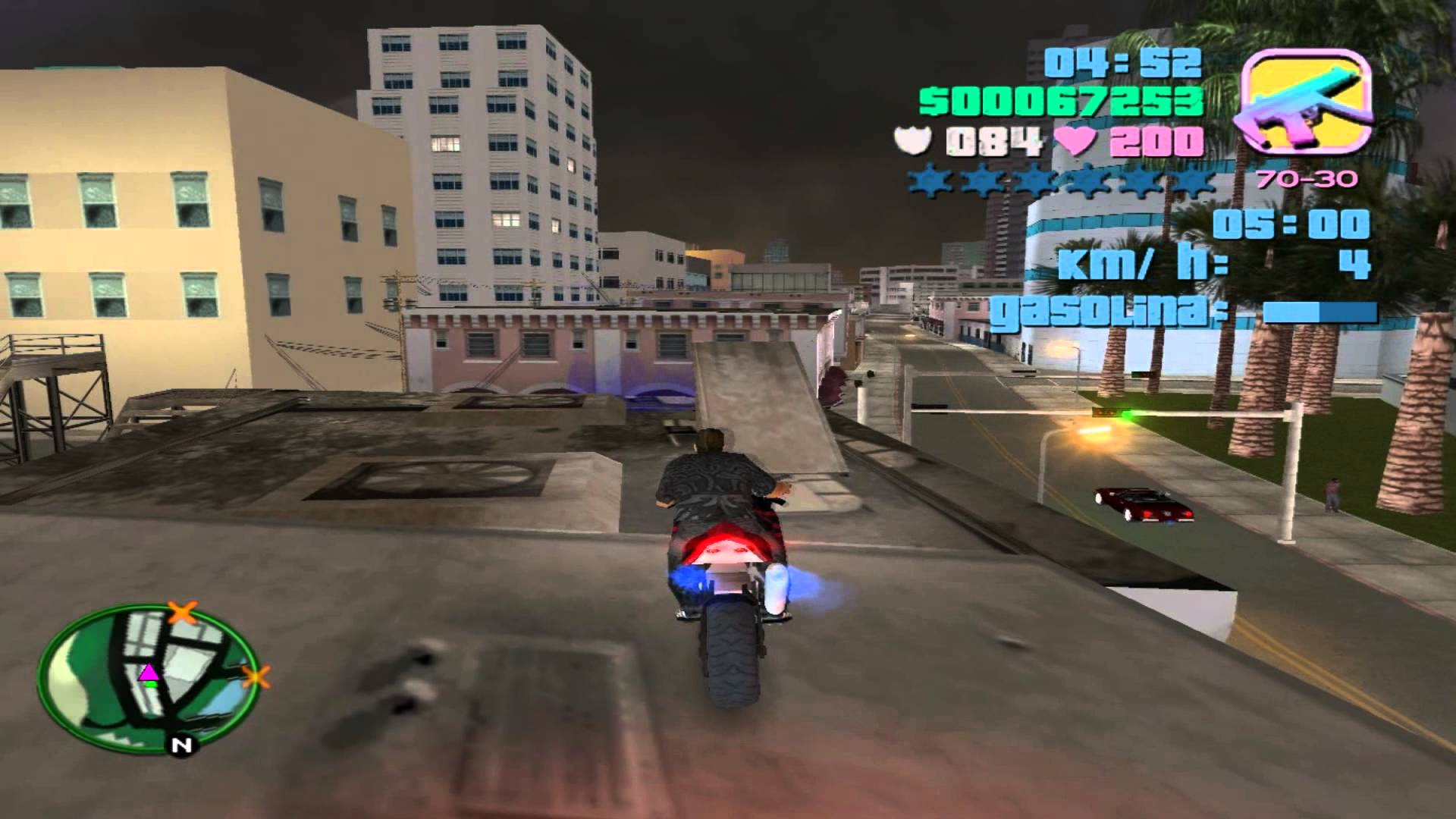 Grand Theft Auto Vice City Free Download - CroHasIt ...