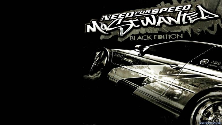 Need For Speed Most Wanted 2005 Free Download Crohasit Download Pc Games For Free