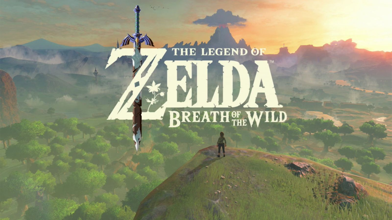Download & Play Zelda Breath Of The Wild On PC With Cemu
