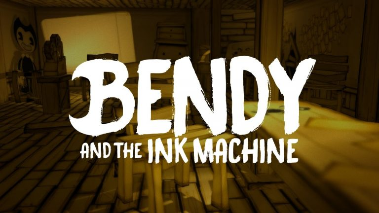 Bendy And The Ink Machine Chapter 2 Free Download