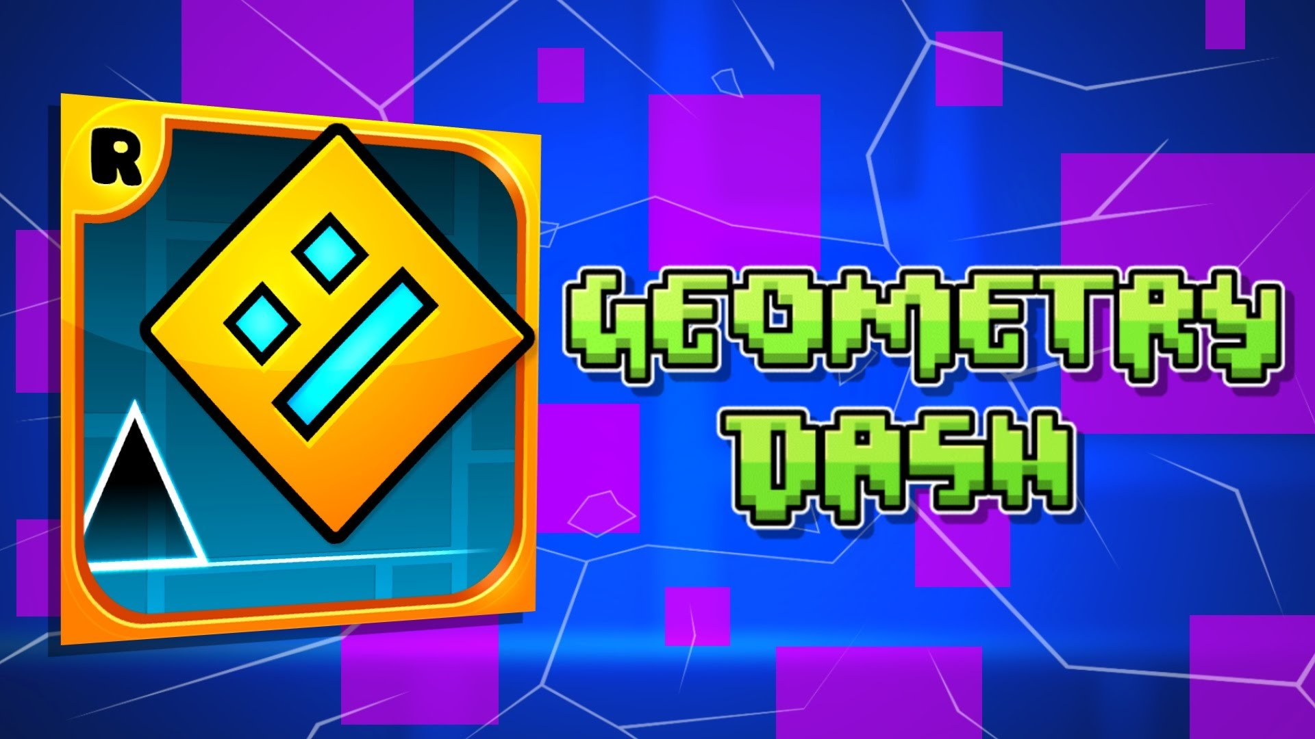 Geometry Dash Pc Download Kostenlos