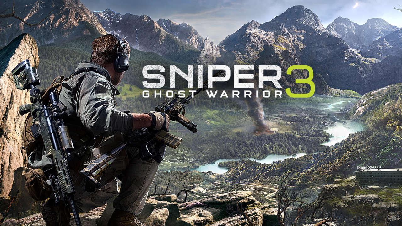 Sniper ghost warrior 3: season pass edition v 1. 8. Hf3 + dlcs (2017.