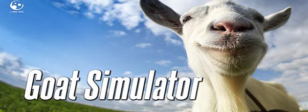 download goat simulator zip