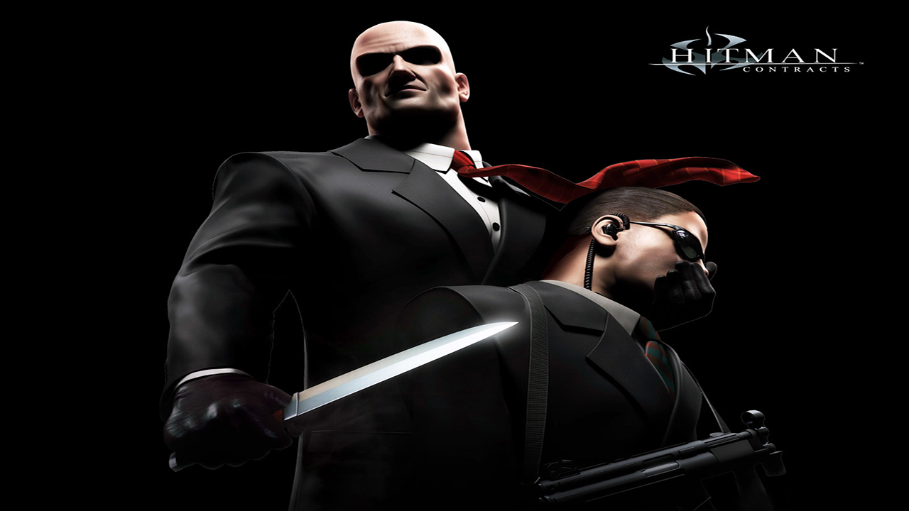 Hitman Contracts Free Download - Crohasit - Download PC
