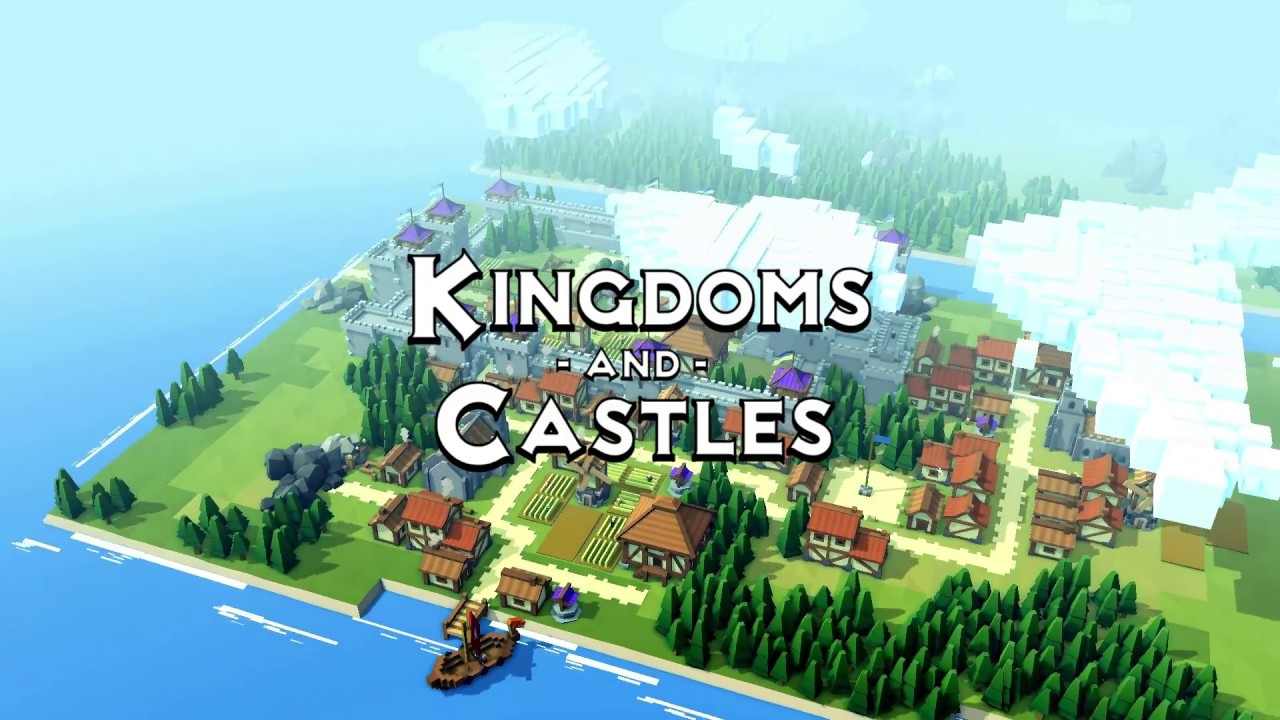 Kingdom Building Games Pc Download