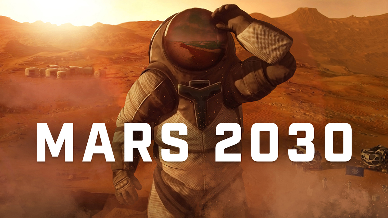 Mars 2030 Free Download - Crohasit - Download PC Games For Free
