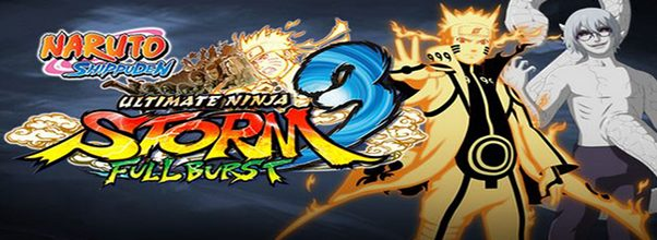 naruto ultimate ninja storm 3 download free pc