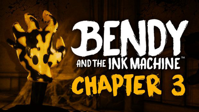 Bendy and the Ink Machine Chapter 3 Free Download ...