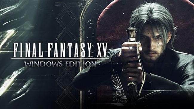 Final Fantasy Xv Royal Edition Hd Games 4k Wallpapers: Final Fantasy XV Windows Edition Free Download