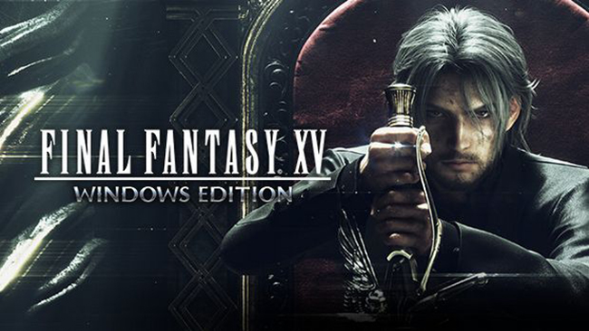 Final Fantasy Xv 2018 Hd Games 4k Wallpapers Images: Final Fantasy XV Windows Edition Free Download