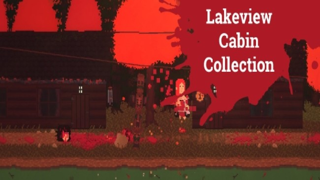 Lakeview cabin collection free download crohasit for Lakeview cabin download