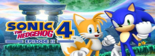 Sonic The Hedgehog 4 - Episode II Free Download - Crohasit
