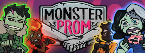 DOWNLOAD MOSTER PROM FREE
