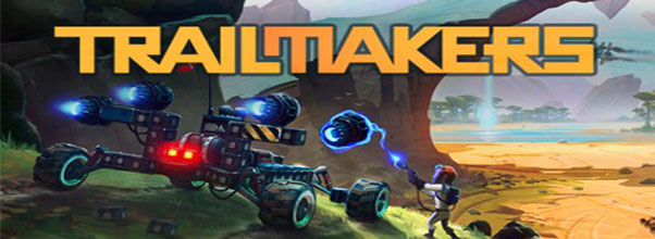 Trailmakers Free Download (v0 7 2) - Crohasit - Download PC