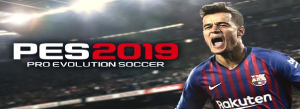 Pro Evolution Soccer 2019 Free Download - Crohasit - Download PC