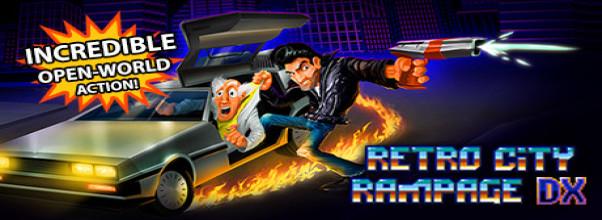 Retro City Rampage DX Free Download (v1 56) - Crohasit