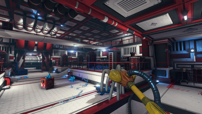 how to get 100 viscera cleanup detail