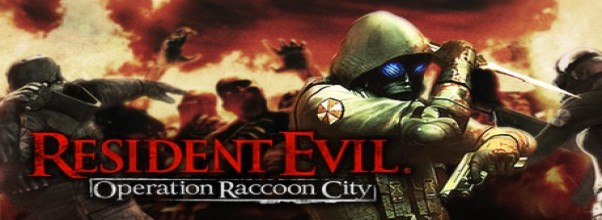 resident evil raccoon city free download