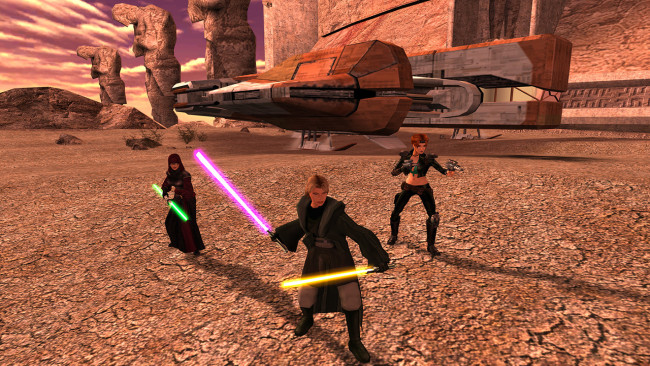 download kotor 2 for pc free