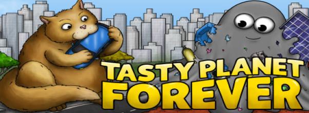 Tasty Planet Download